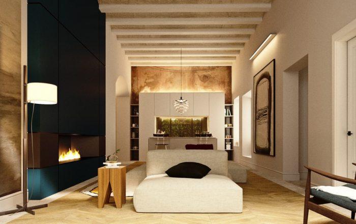 Loft Style Properties